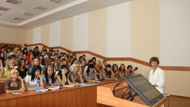 Інформація для іноземних студентів
