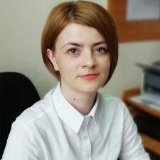 Портна Юлія Володимирівна