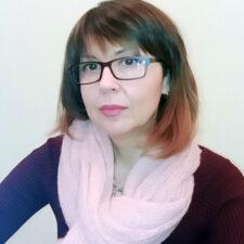 Усикова Олена Миколаївна